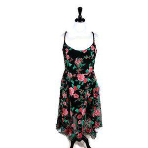 Dress The Population Uma Dress. Size: L  NWT
